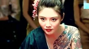 [电影]原来《澳门风云3》里的筛盅女王是大嫂徐冬冬, 只有一句台词却图片