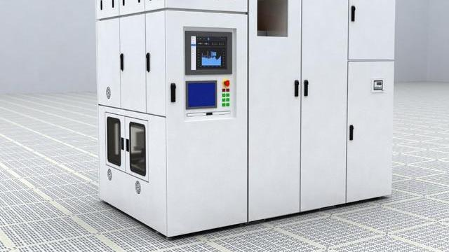国产光刻机技术这么落后 却能生产5nm的国产刻蚀机