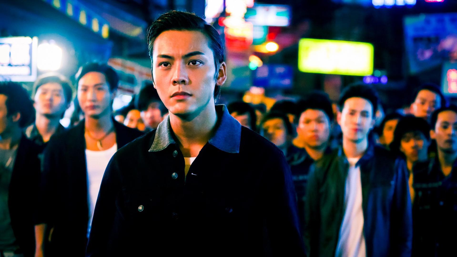 """香港三合会大不同:和字头堂口多,14K明星多,潮州帮""""捞家""""多"""