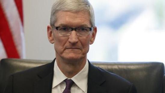 """库克""""套路""""来了: 从7788跌至2799, 大屏苹果+iOS13"""