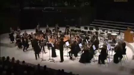 赫尔辛基巴洛克乐团演绎泰勒曼<F调三小提琴协奏曲>-短片