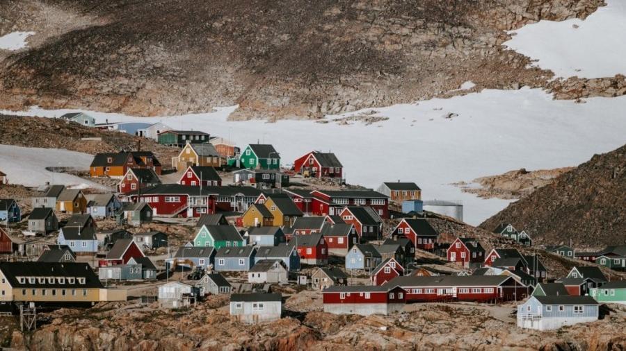 美国策动格陵兰的路线, 已有部分人赞成 格陵兰反对派已经上钩