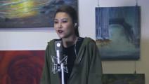 好听!美女翻唱苏运莹经典歌曲《野子》