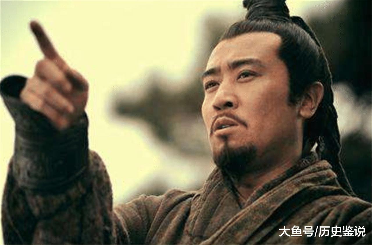 刘备临死前留下14字遗言, 可惜诸葛亮却当成耳旁风, 后来字字应验