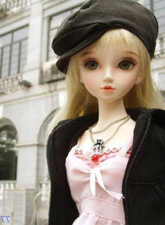 12星座女专属sd娃娃: 水瓶座最可爱, 处女座最唯美, 你的呢?图片