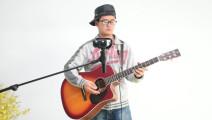 吉他入门指法《光辉岁月》吉他简单乐理
