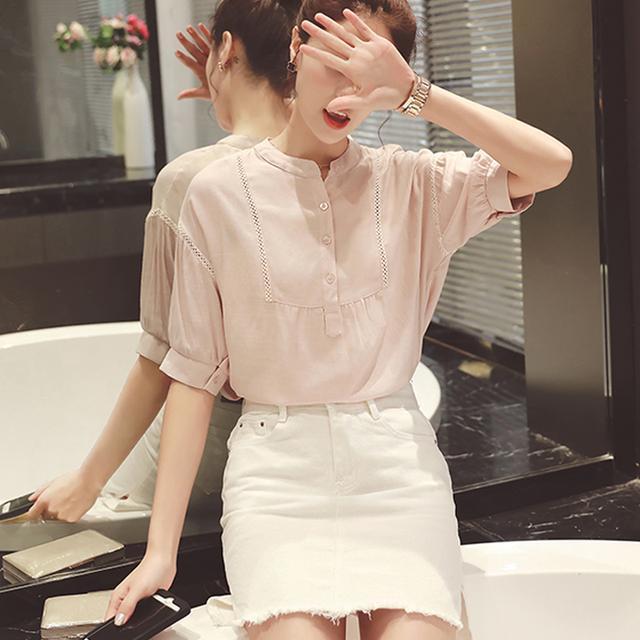 衬衫半身裙_衬衫半身裙, 谁能比我更美