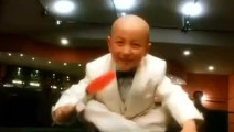 当年释小龙这部电影,甄子丹都只是配角!