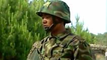 《士兵突击》许三多逆袭,团长笑了连长呆了!