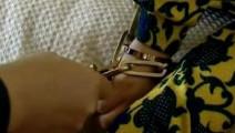 真实故事: 丈夫瘫痪在床 公公疯狂囚禁儿媳