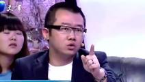 无耻渣女仗着有钱漂亮就喜欢踩着男友脸擦鞋,涂磊: 你真变态!