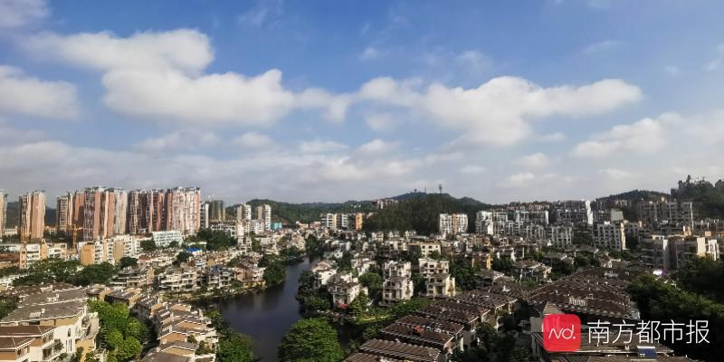 惠州建筑工地没按要求采取防治扬尘措施, 或最高罚10万元