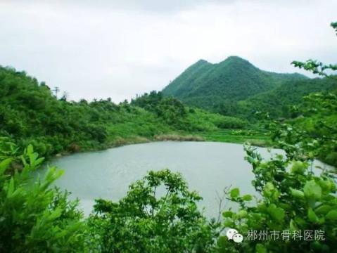 虎仙湖风景区酒店
