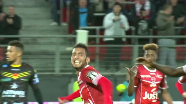 20131025中国足球乙级联赛半决赛暨青岛海牛