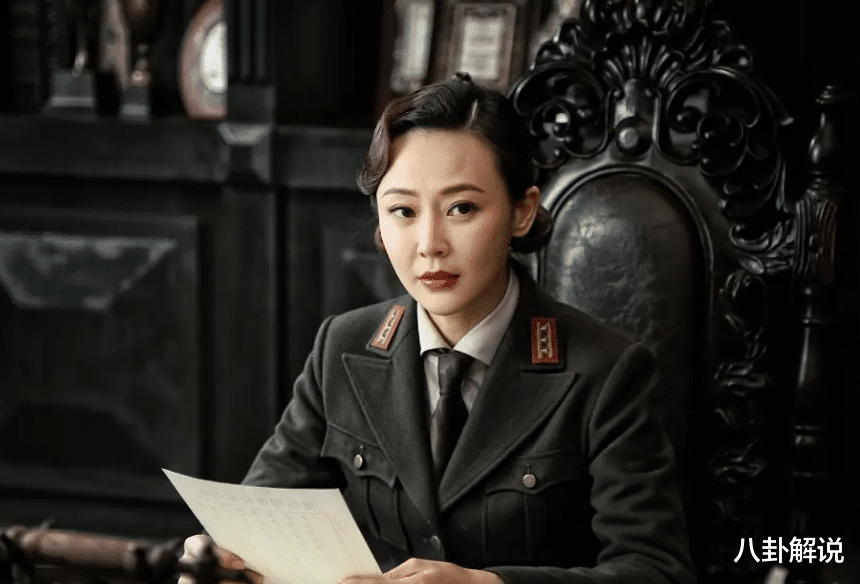而近日宋轶又一谍战剧官宣了,男主角是由韩栋饰演的,光是看剧照就等不及想要追剧了