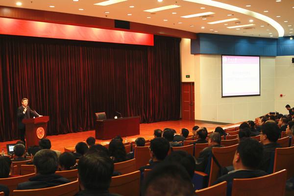 南开大学学习贯彻全国高校思想政治工作会议精神专题培训班交流总结会