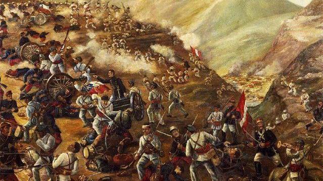 为何没有吞并隔壁的智利 阿根廷称霸南美上百年,