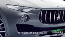 专供中国市场的豪华SUV,售价88.8万比卡宴有面子,却无人识货