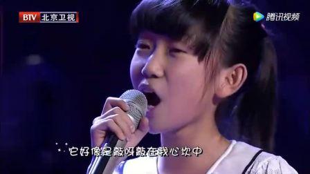 徐小清、孟庭苇《南屏晚钟》现场版