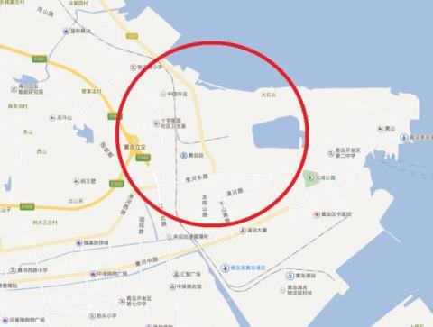 备受关注的青岛第二条海底隧道工程可行性研究工作已基本完成.