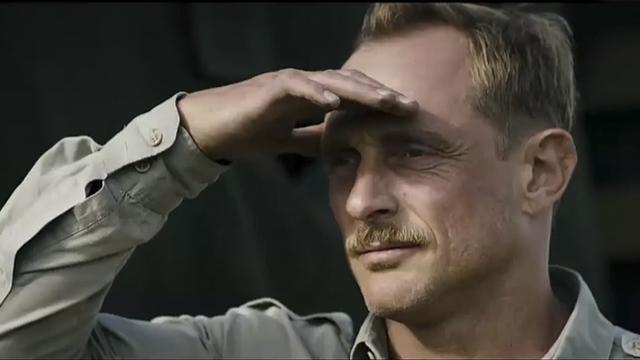 《地雷区》军官违背命令设法放走战俘,德国战俘终归乡