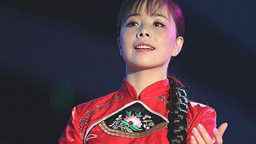 王二妮狮城演唱会《拜年》王二妮 王向荣 演唱