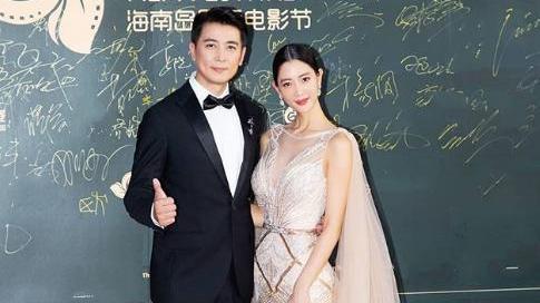 33歲亞洲第一美女現身中國電影節,和好萊塢巨星合影絲毫不輸