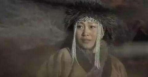 成吉思汗的第一美女妻子: 竟被谁掳走长达一年