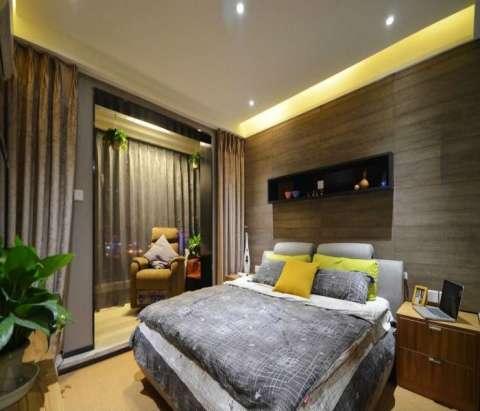 臥室陽臺裝修效果圖, 讓你的生活更加精彩