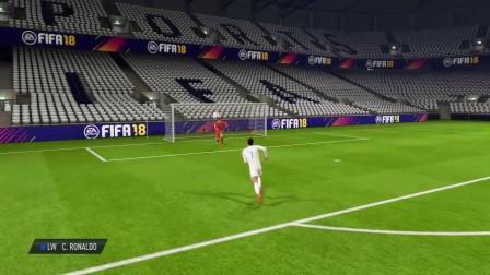 八爪鱼手柄测试-FIFA