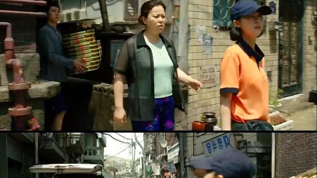 眾志君的電影筆記(六)——鏡頭中導演埋藏的小心機