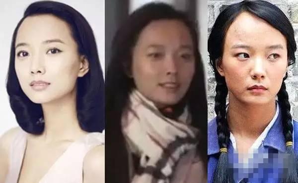 长头发的女孩儿剪成短发, 就像王珞丹那样美得兼职像开挂图片