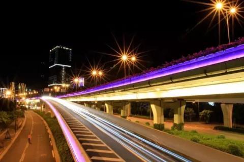 是温州市投资最大的城市通道,是温州市东西走向的主要快速路.
