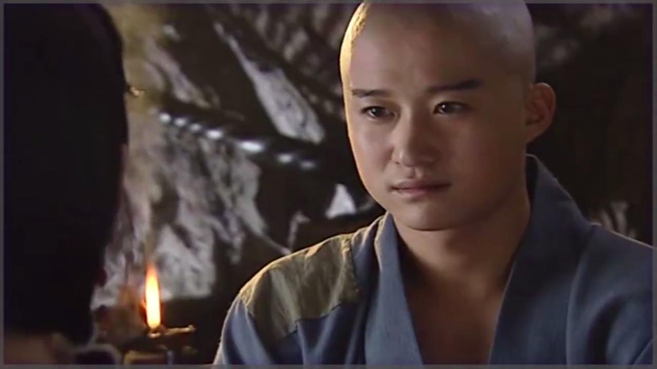 打开 少林武王: 小妮和昙志结婚,什么礼数都不用,白送一个美娇妻!
