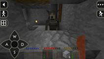 生存战争ep102 岩浆溶洞的宝藏,狼人也想趁火打劫?
