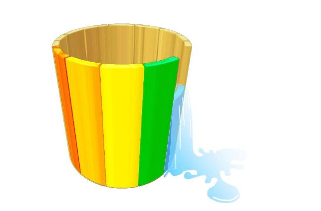 家的小米6为水桶机, 网友