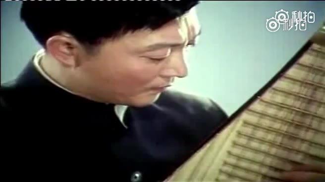 音乐十面埋伏琵琶版视频