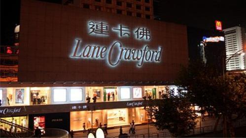 """在美国早已倒闭的""""烂品牌"""",却在中国缺成奢侈品?"""