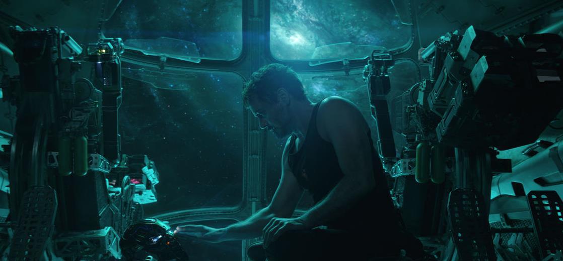 《复仇者联盟4》有望破新纪录, 然而3小时电影时长却成为阻碍!(图1)