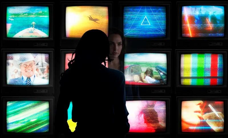 """""""黑寡婦""""後又一女英雄要來了, 《神奇女俠1984》12月8日放首支預告"""
