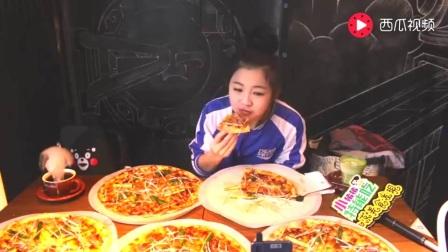 北京烤鸭+意大利手工披萨 中西结合的美食