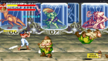 欧阳华北 恐龙快打 这个场景的音乐激情是最适合玩家找节奏的
