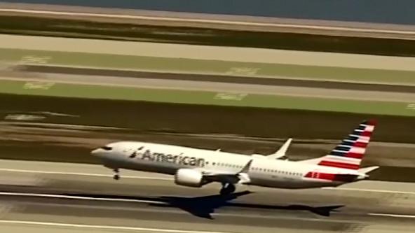 波音刚稳住阵脚, 载149名客机发生严重事故, 难道上演马航事件