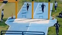 博尔特为什么跑得那么快?看了黑人运动会你就懂了!