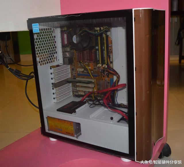 挑战者H3机箱尝鲜,人性化设计,轻松打造电竞机箱(图15)