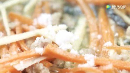 海鳗做的水煮鱼你吃过吗? 还有香味扑鼻的霞浦鱼片汤
