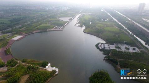 飛閱江蘇海門港: 江蘇沿海經濟發展新動力