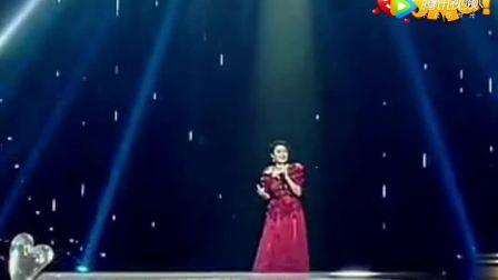 王莹演唱的《我爱你塞北的雪》音存字正可以和殷秀梅的相媲美