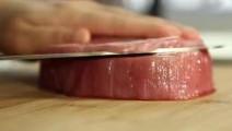 【牛肉卷】牛肉的高逼格做法,值得一试!口感保证让你满意~