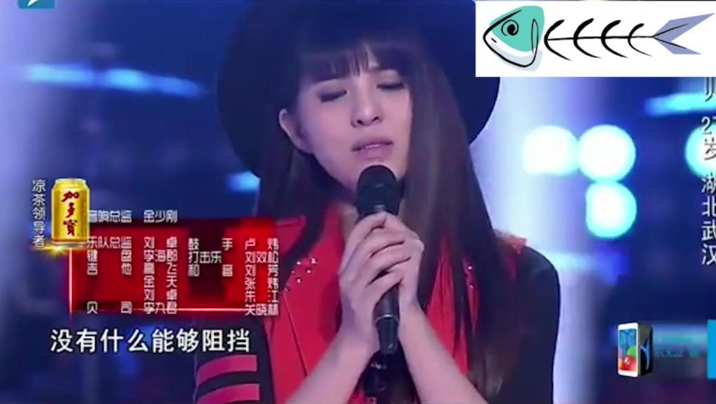 此歌手最讨汪峰喜欢,翻唱许巍的一首神曲堪称经典,太完美了